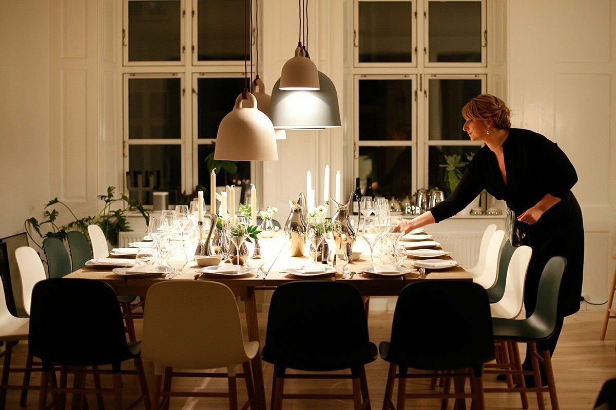 Cena di capodanno con shopiemonte il blog shopiemonte - Rivenditori casa valentina ...