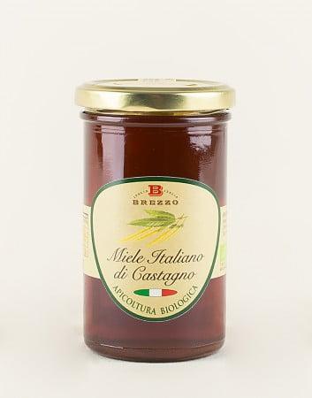 miele di castagno