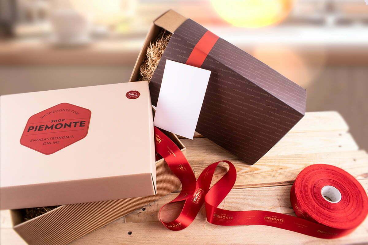 cesto natalizio personalizzato shopiemonte