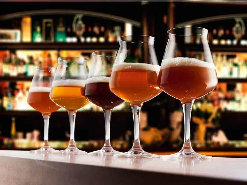Il bicchiere perfetto per degustare la birra artigianale - teku