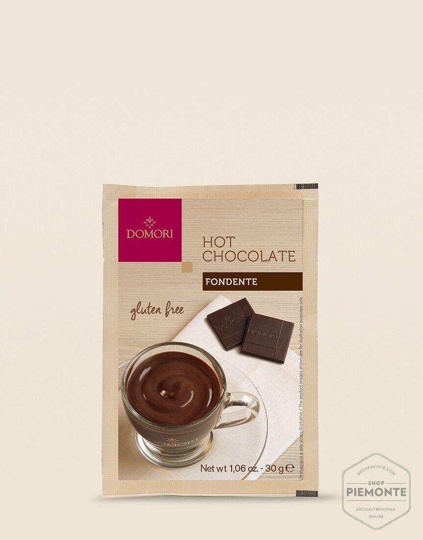 Domori Preparation for Hot Chocolate 30gr