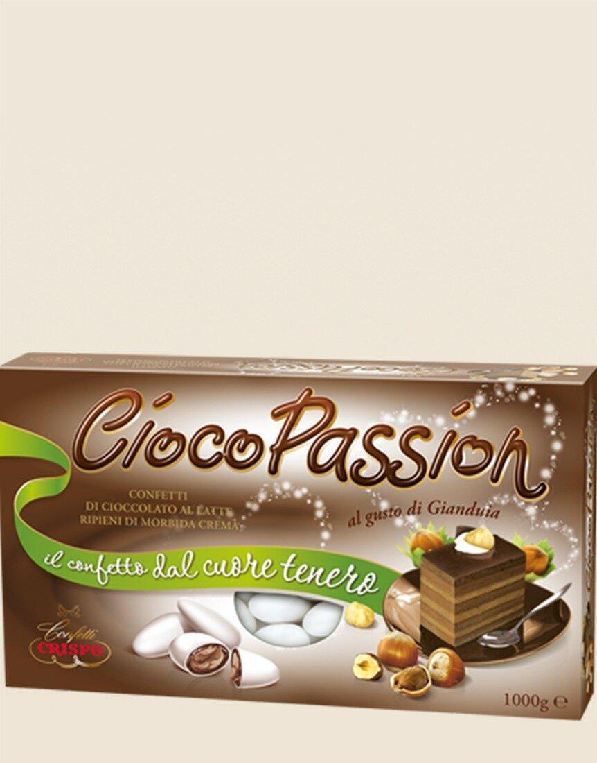 CiocoPassion Gianduia Dragées