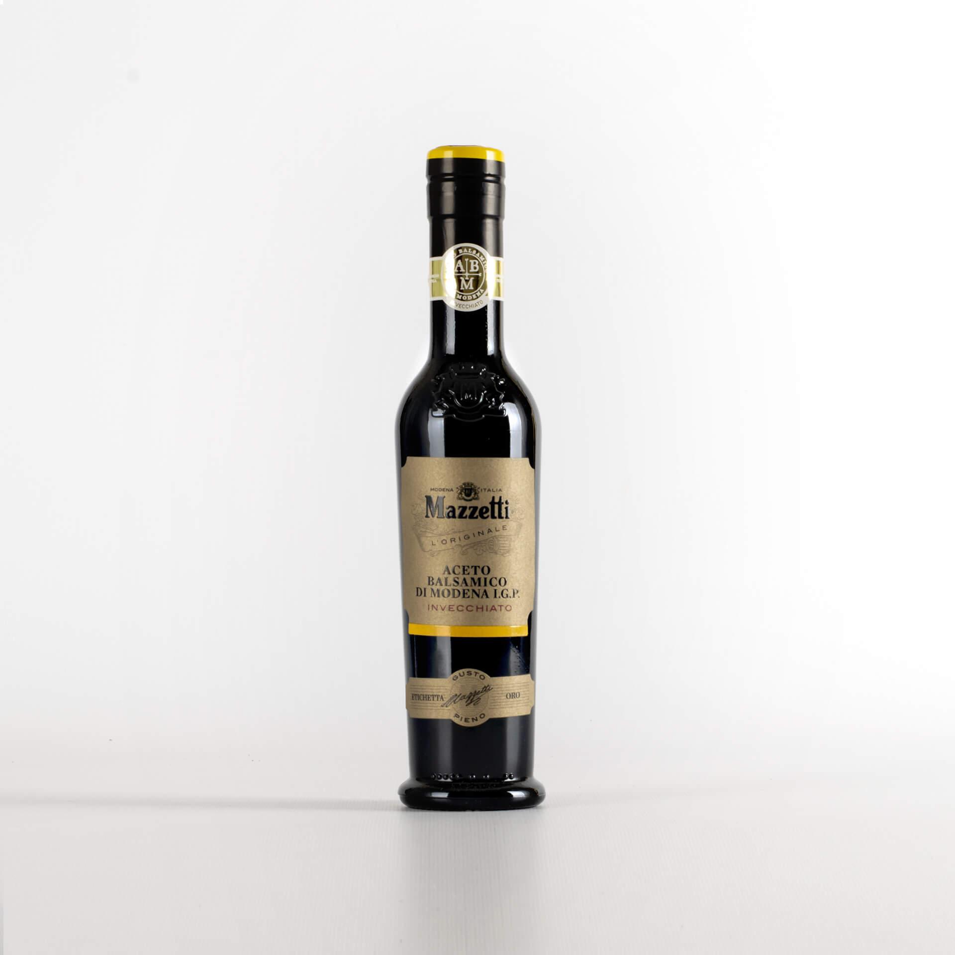 Gold Label Balsamic Vinegar