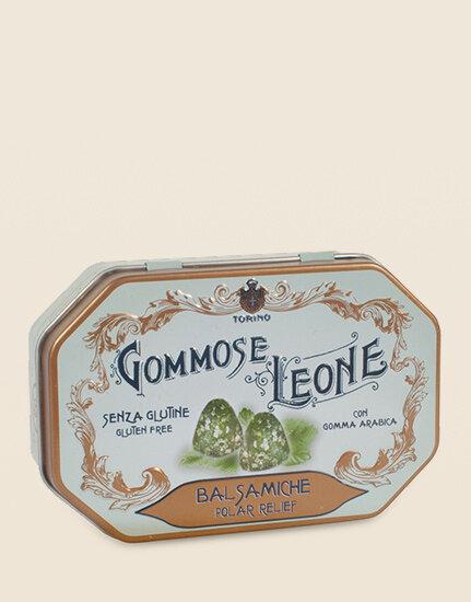 Gommose balsamiche da 42g