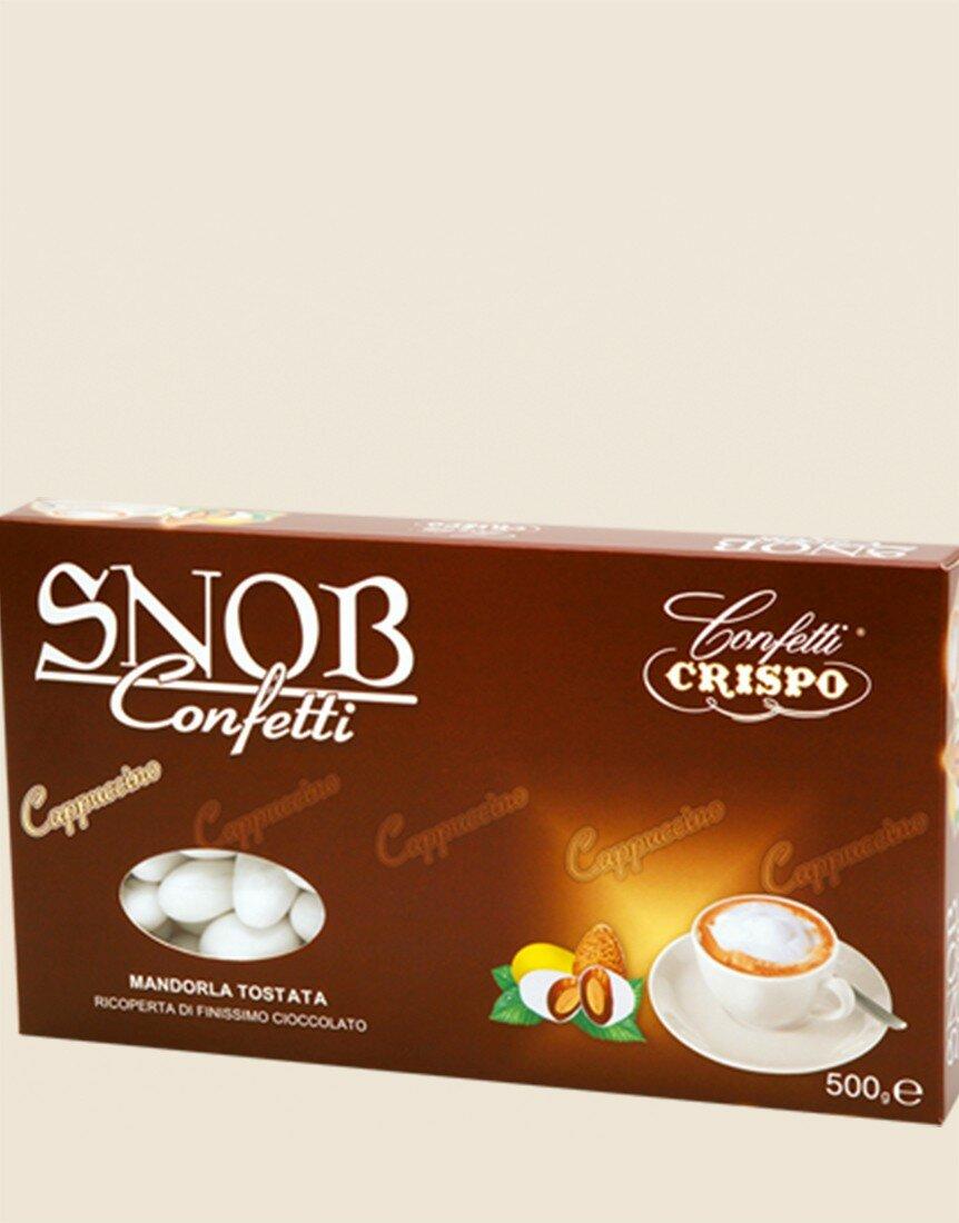 Confetti Snob Cappuccino