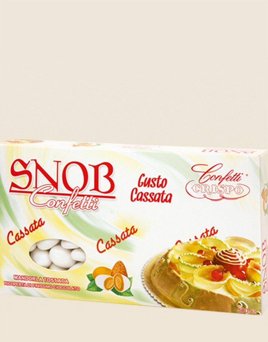 Confetti Snob Cassata