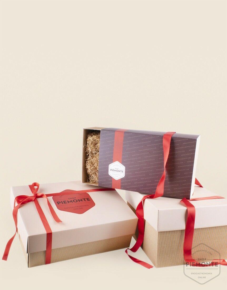 Personalized Gift Basket - Shopiemonte Gift Box