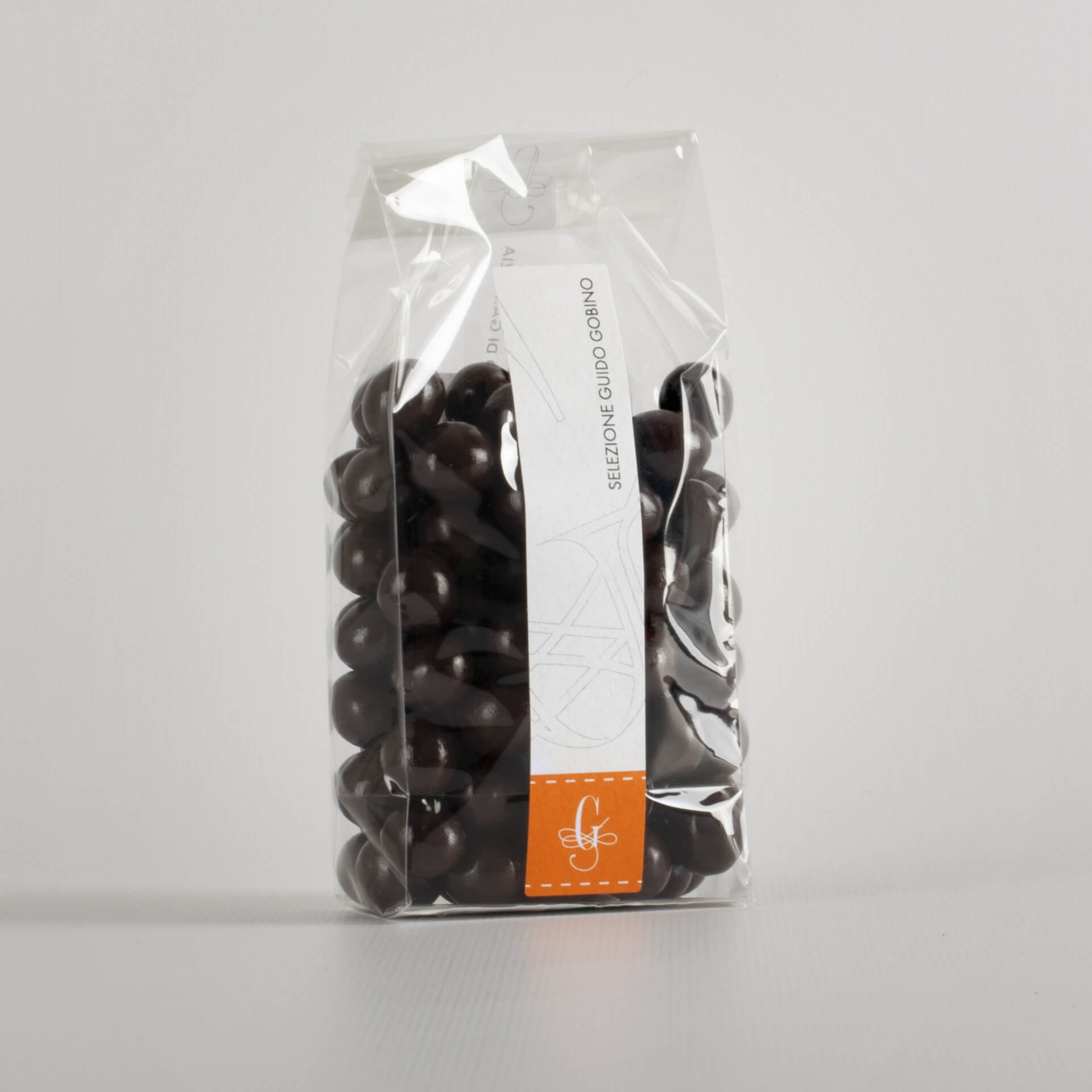 Dark Chocolate Coffee Bean Dragées