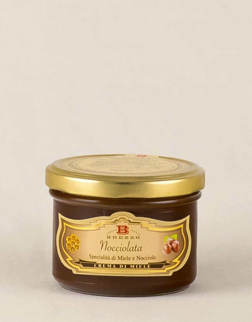 Creamed Honey Nocciolata