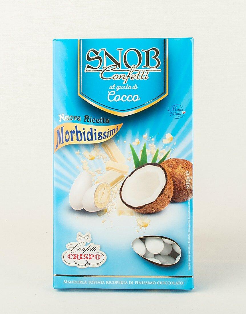 Confetti Snob Cocco