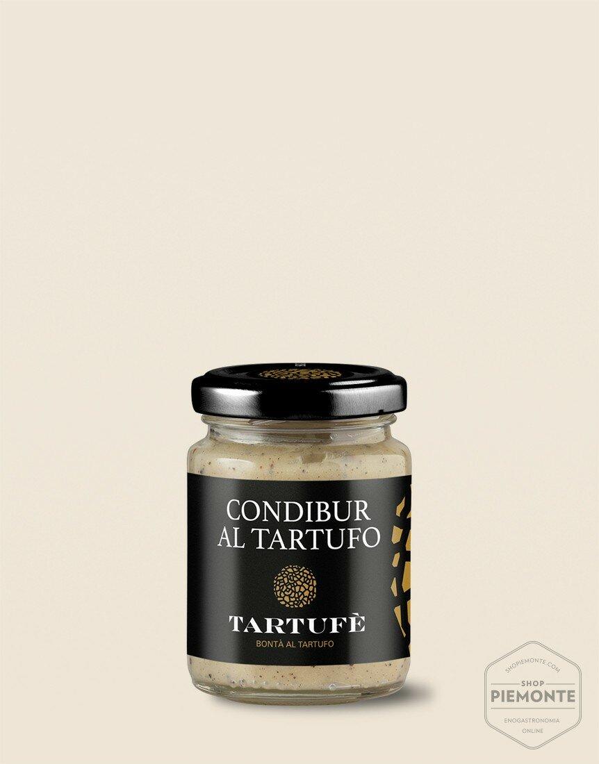 Condibur al Tartufo 75g