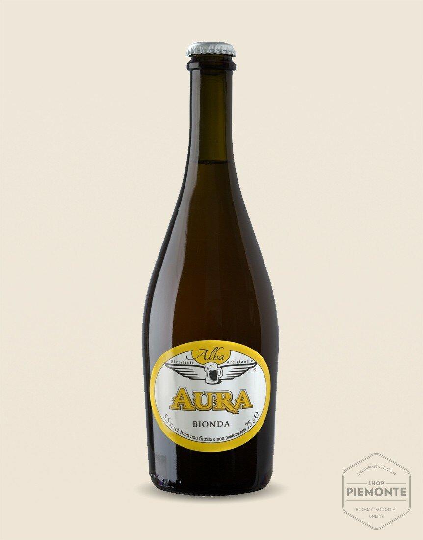 Aura Golden Ale 75cl