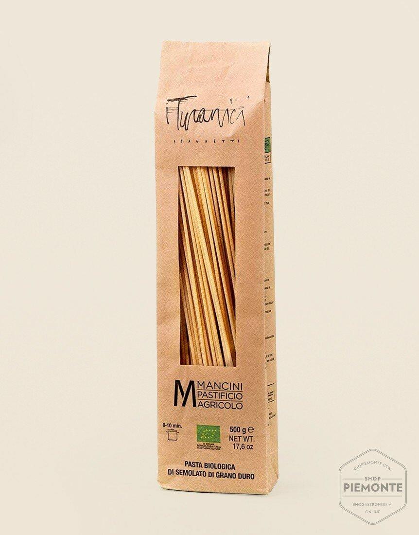 Spaghetti Turanici 500 g