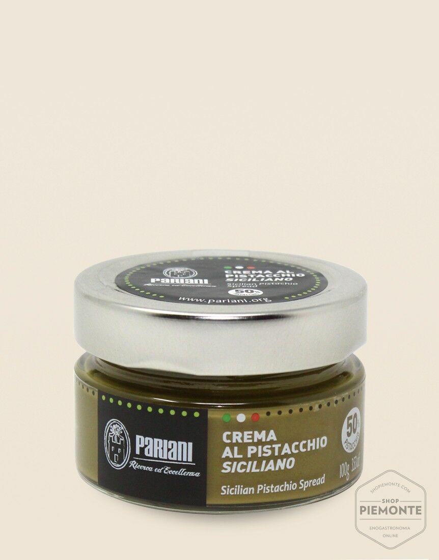 Crema Pariani al Pistacchio 100 gr