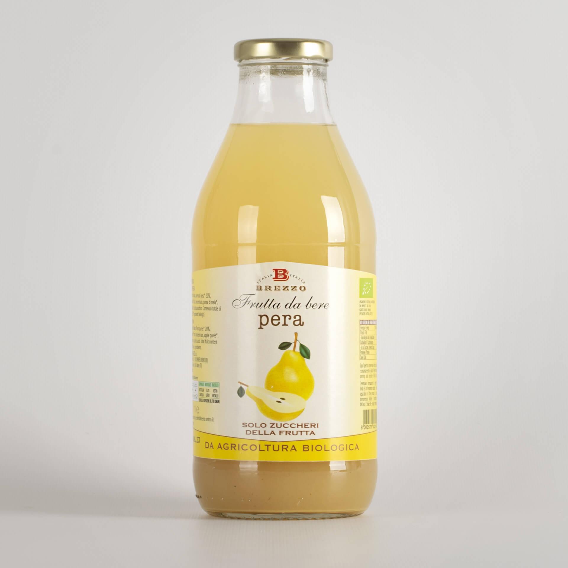 The Fruit Drink Pear Bio