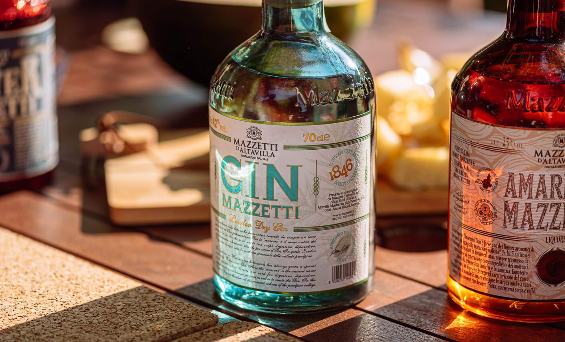 Liquori & Cocktails