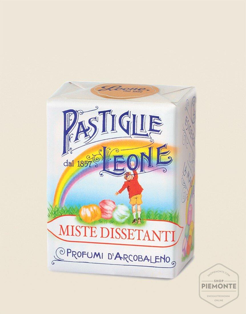 Pastiglie Leone Miste Dissetanti