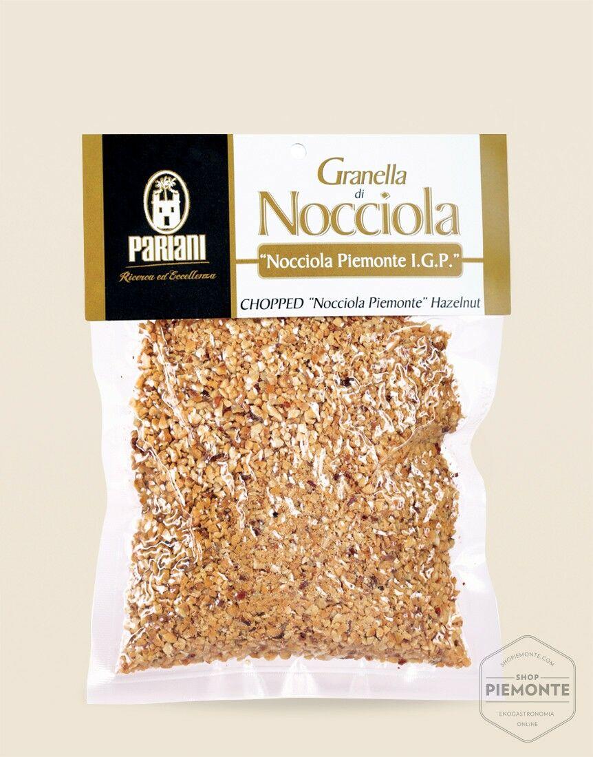 Granella di Nocciola Piemonte IGP tostata