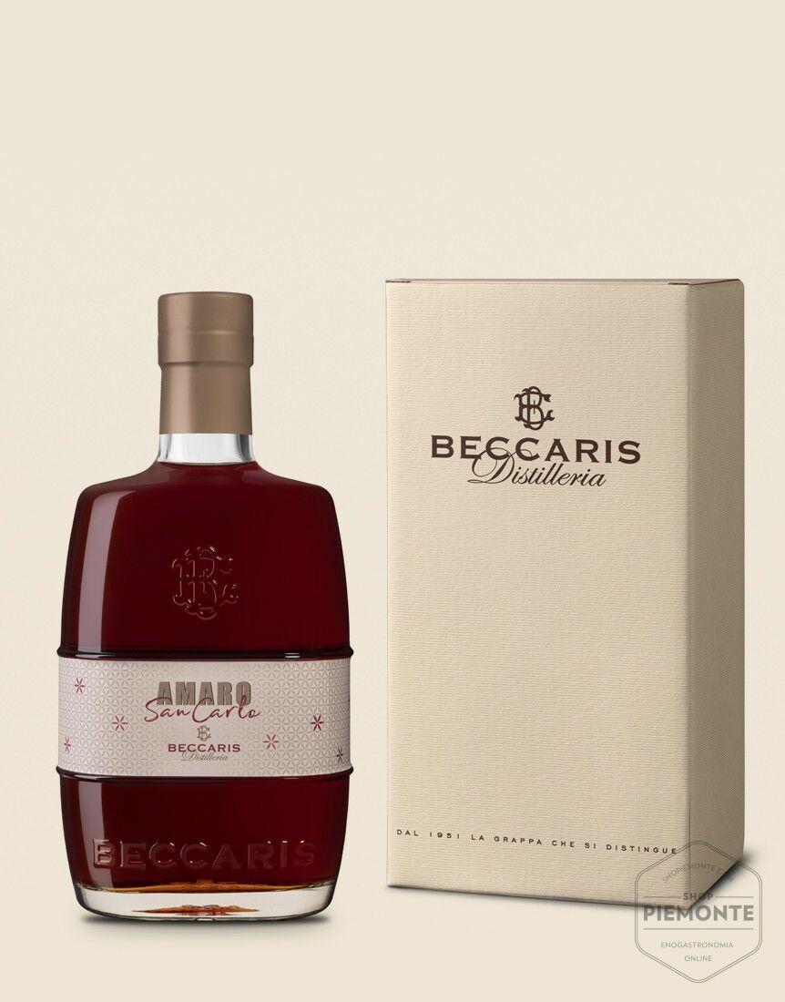 Amaro San Carlo Beccaris