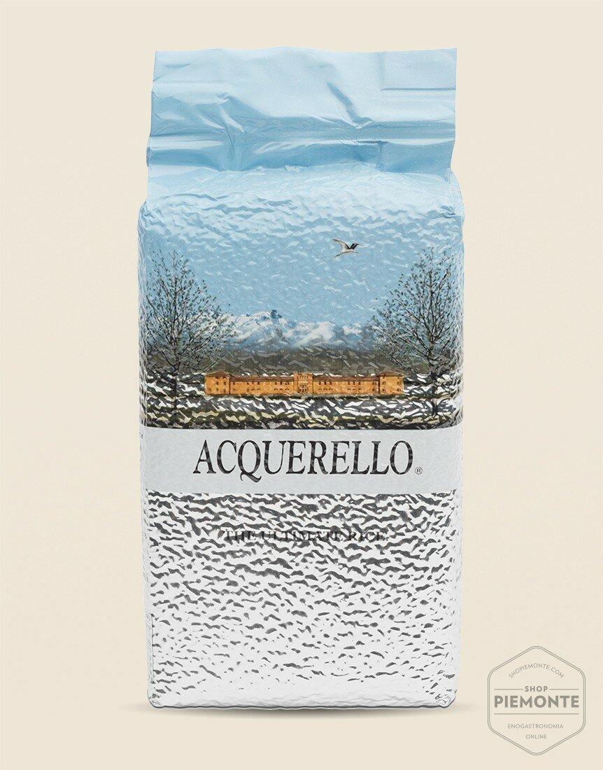 Acquerello Rice (1year maturation) - 2.5kg