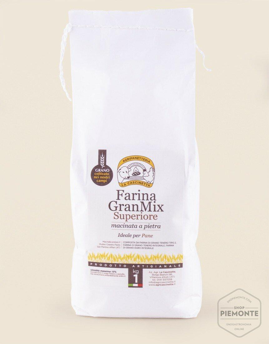 Farina GranMix Superiore 1 kg
