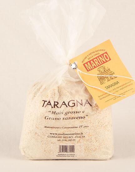 Polenta Taragna Flour - 1kg