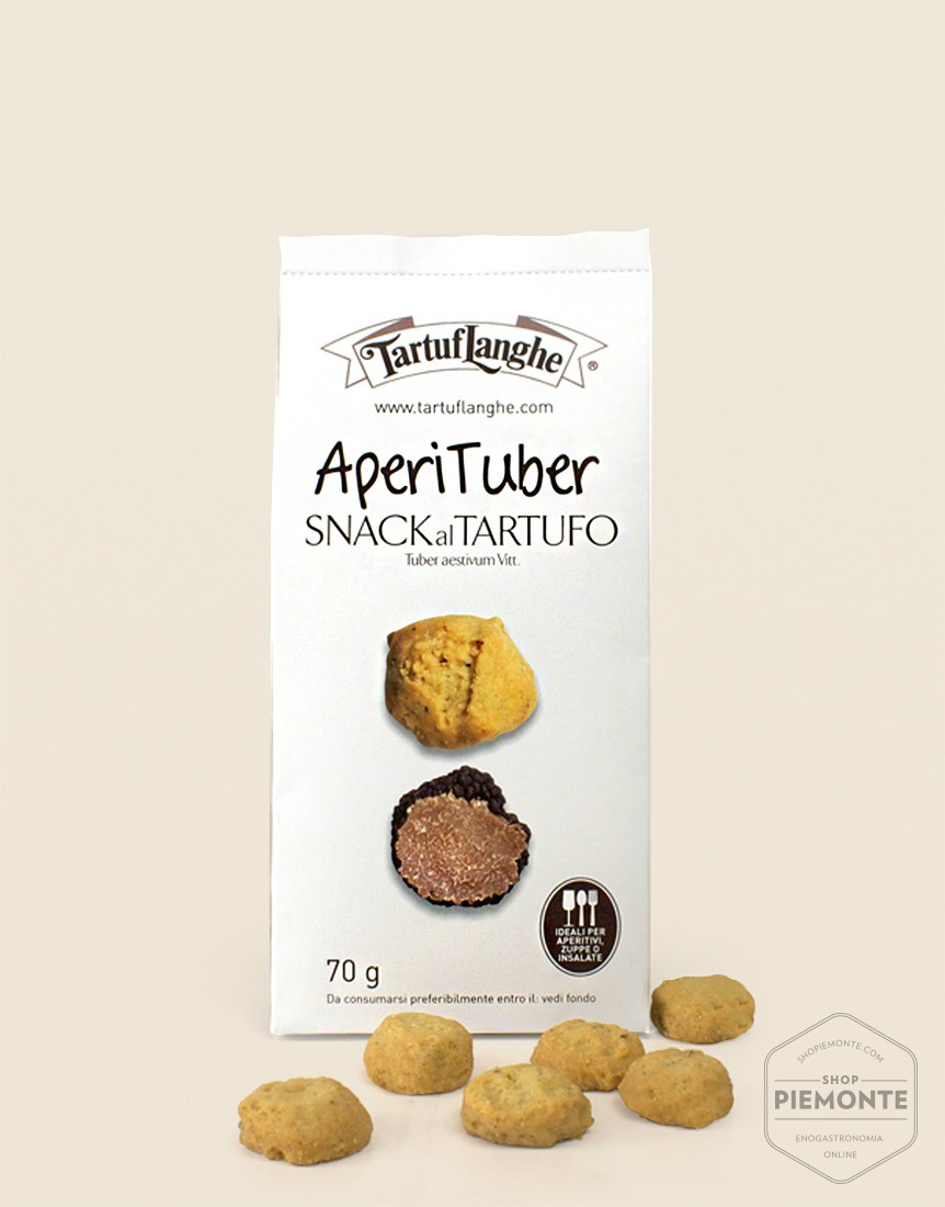 Aperituber Salty Snack with Truffle