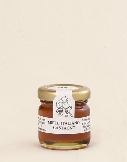 Chestnut Honey 40g