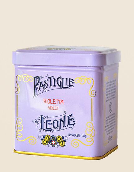 Latta vintage Violetta da 130g