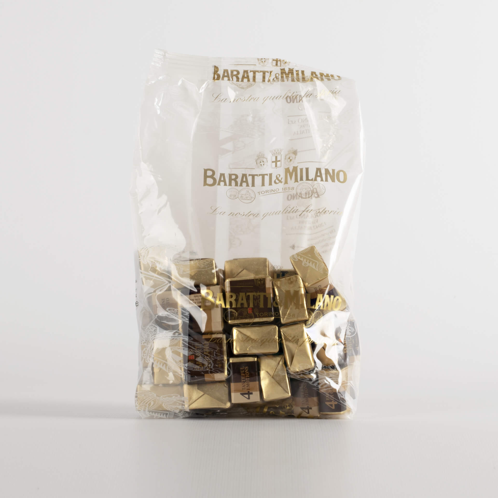 Cremino 4 Emozioni Baratti & Milano 500 g