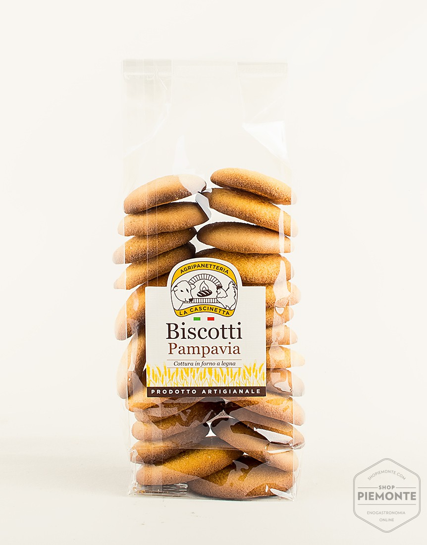 Biscotti Pampavia 200 g