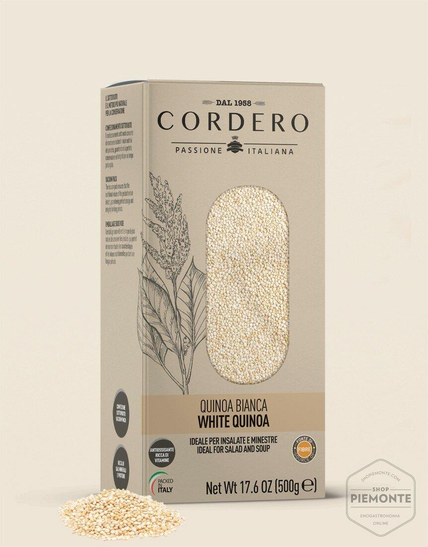 Quinoa Bianca 500g