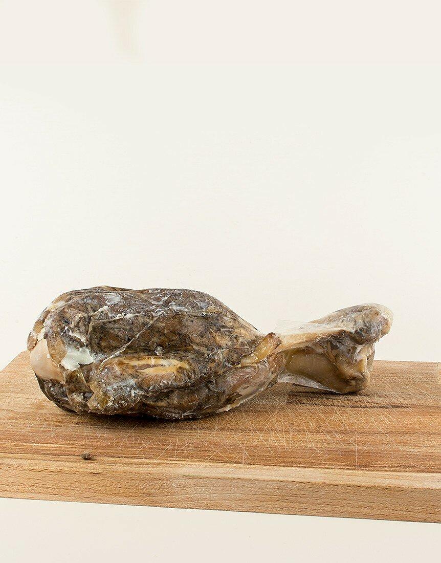 Roast shank