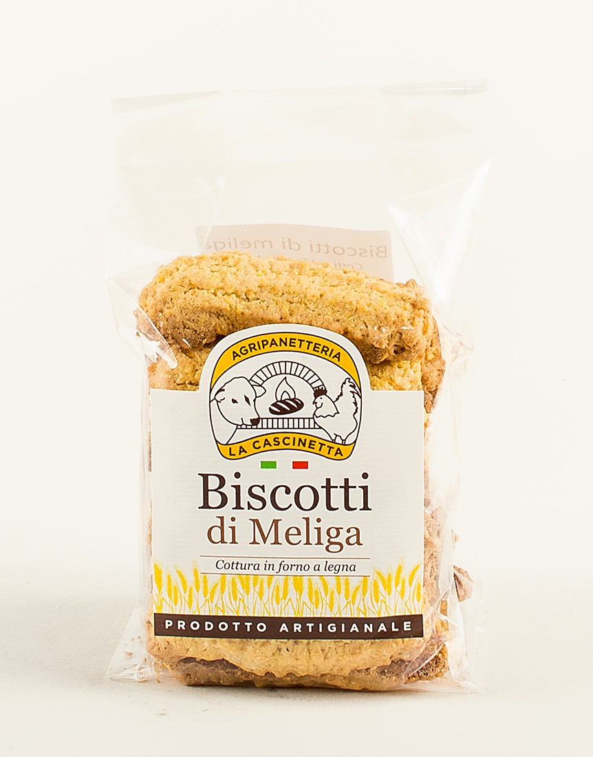 Maize Biscuits 300g
