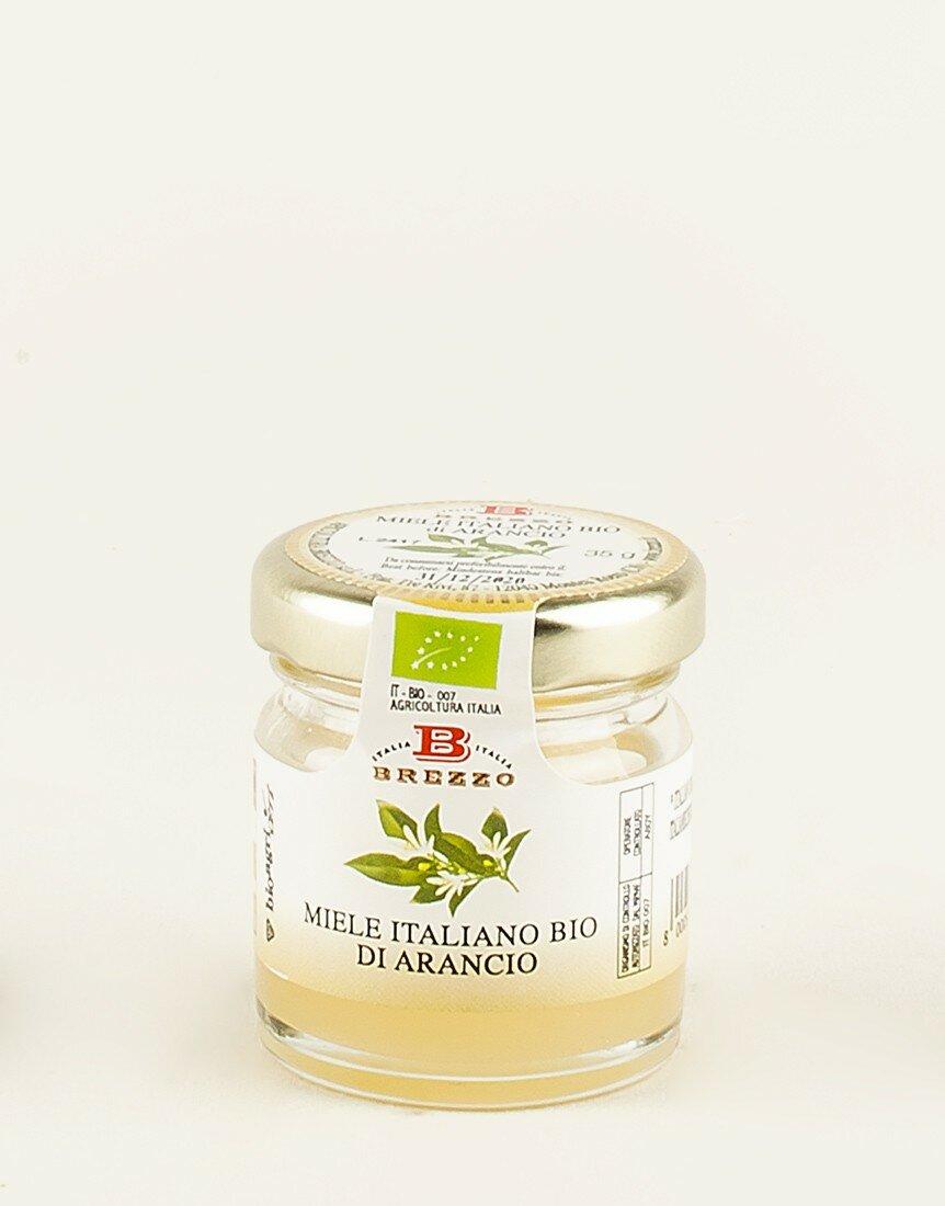 Organic Orange Honey Mignon