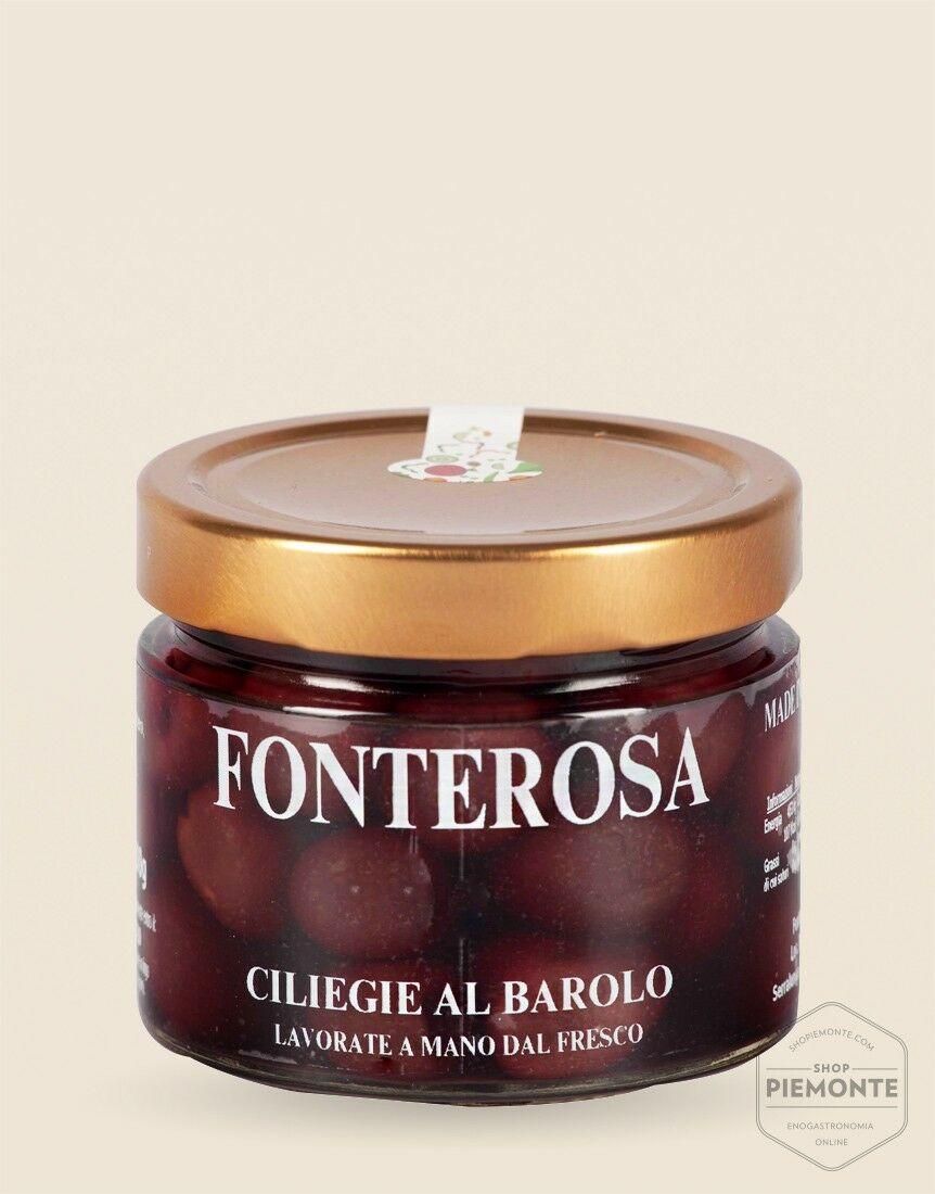 Barolo Cherries