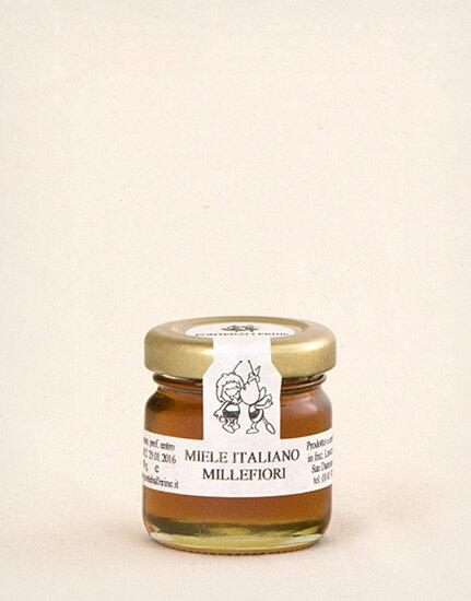 Wildflowers Honey 40g