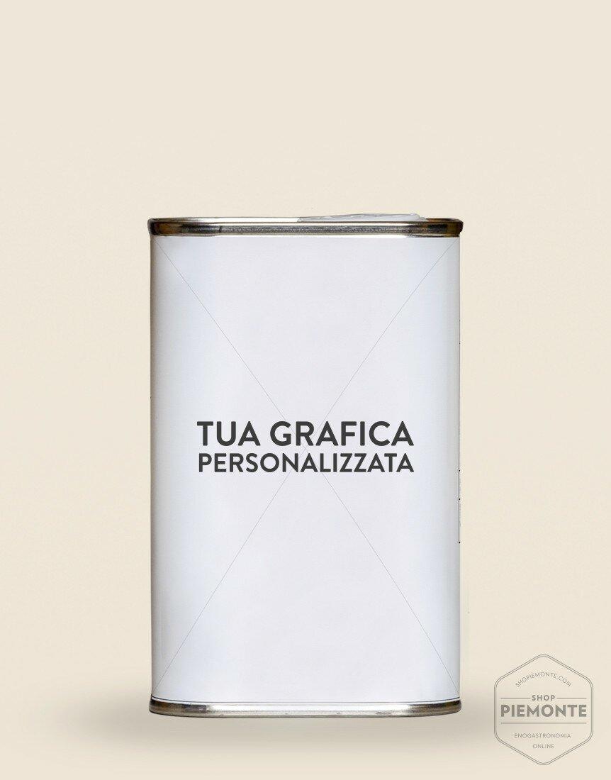 Olio Bomboniera personalizzata 100ml