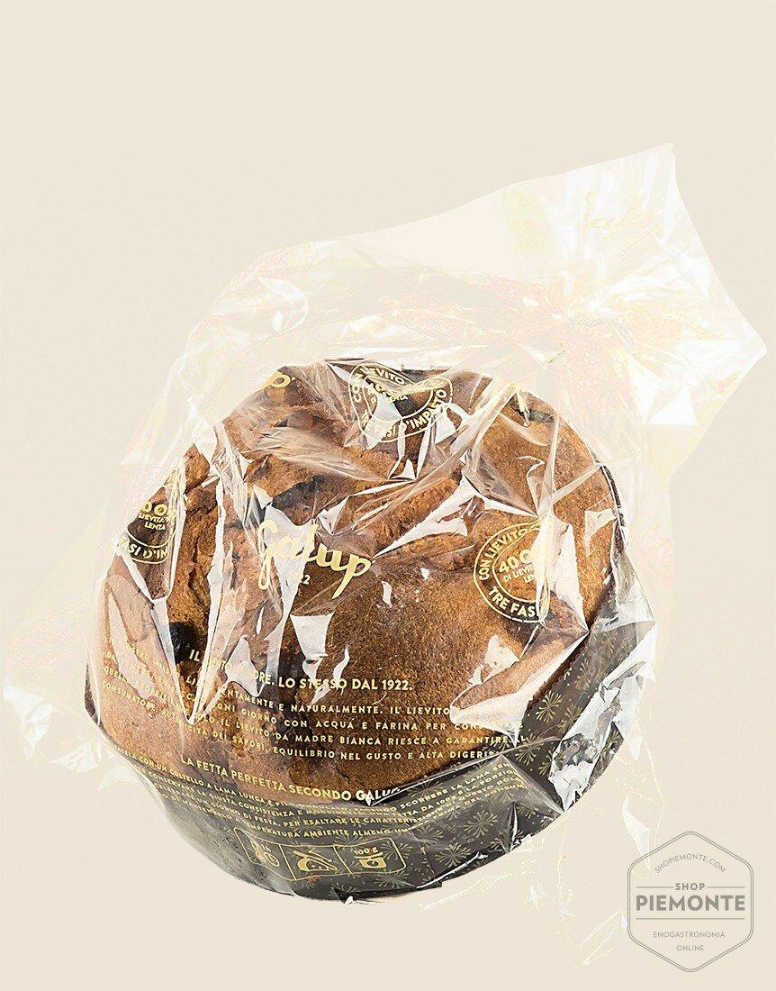 Panettone Tradizionale 1 kg sacchetto trasparente