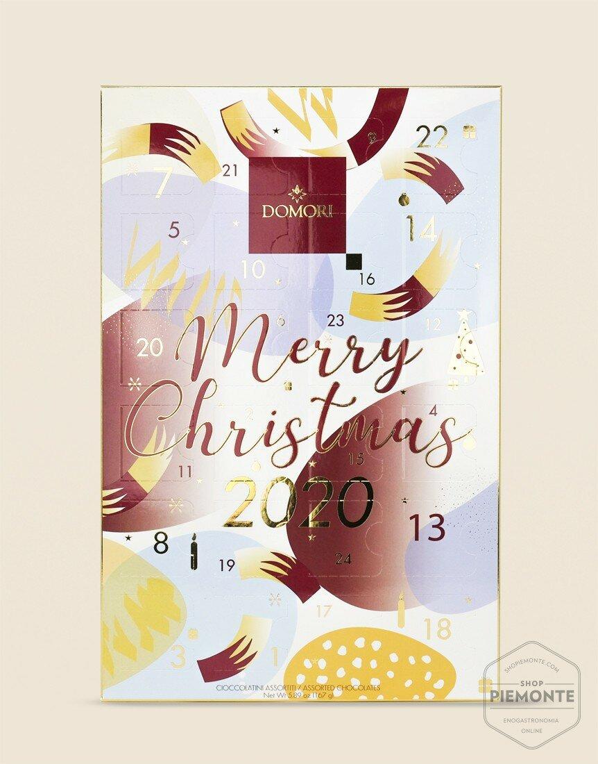 Cioccolatini assortiti limited edition 2020