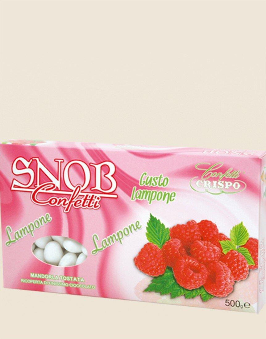 Confetti Snob Lampone