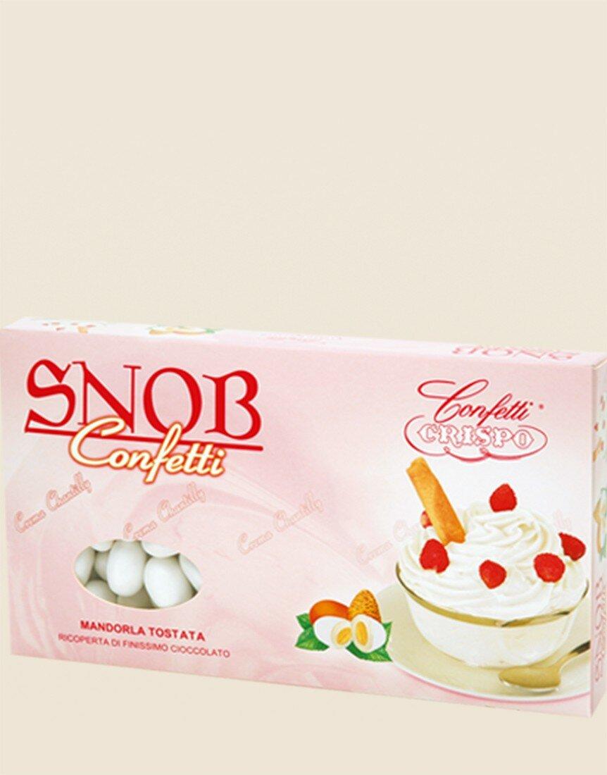 Confetti Snob Crema Chantilly