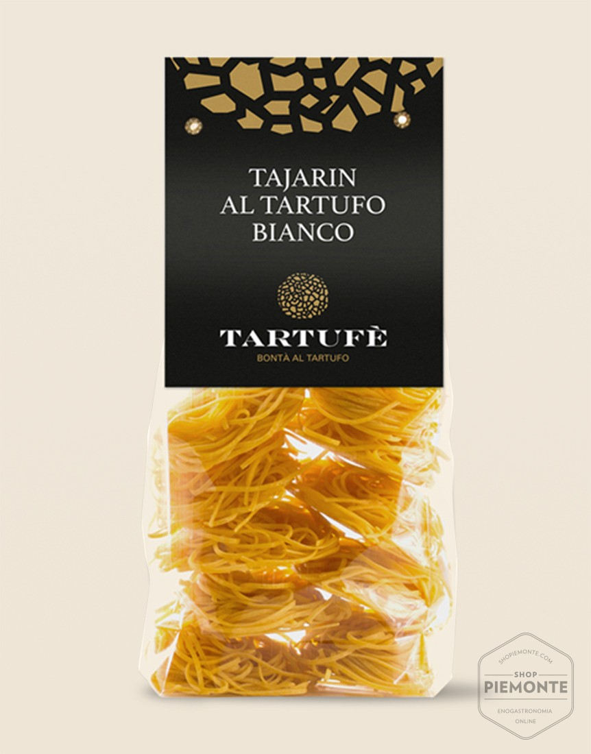 Tajarin al Tartufo Bianco 250g