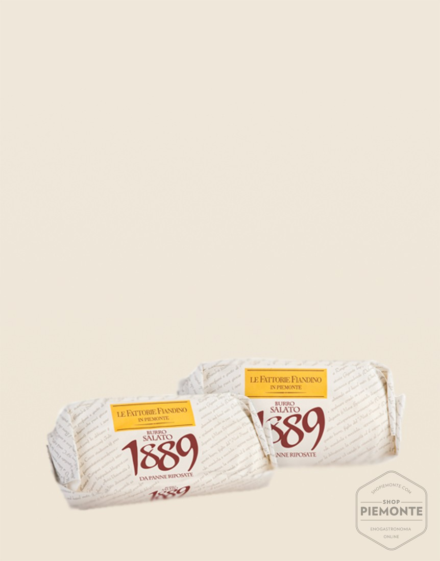 Burro Salato 100 g Fiandino 1889