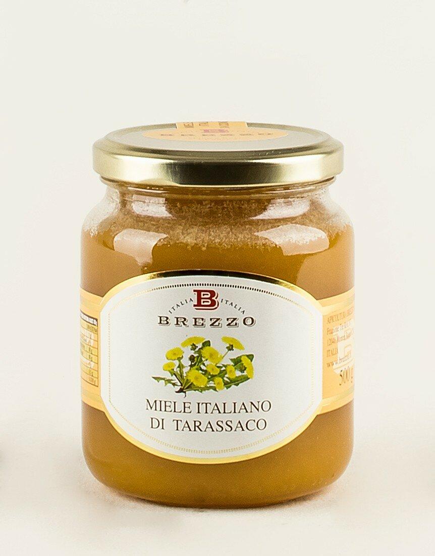 Dandelion honey 500g