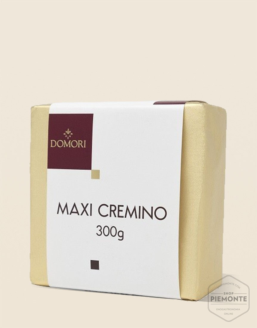 Maxi Cremino Domori 300gr