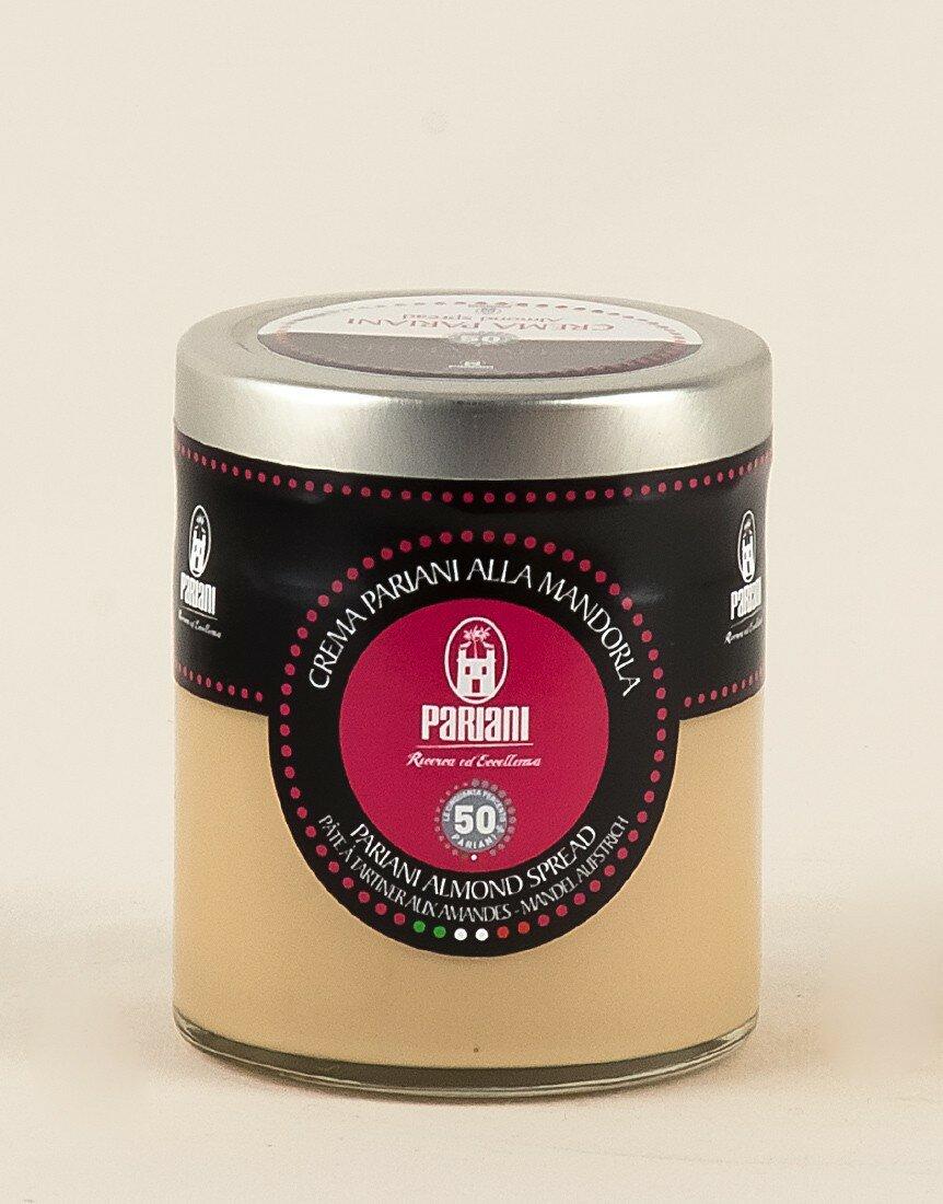 Crema Pariani alla Mandorla 200 gr
