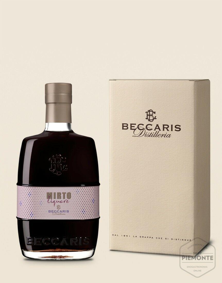 Mirto Beccaris