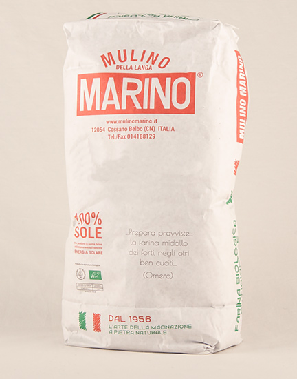 Rye wholemeal flour - 5kg