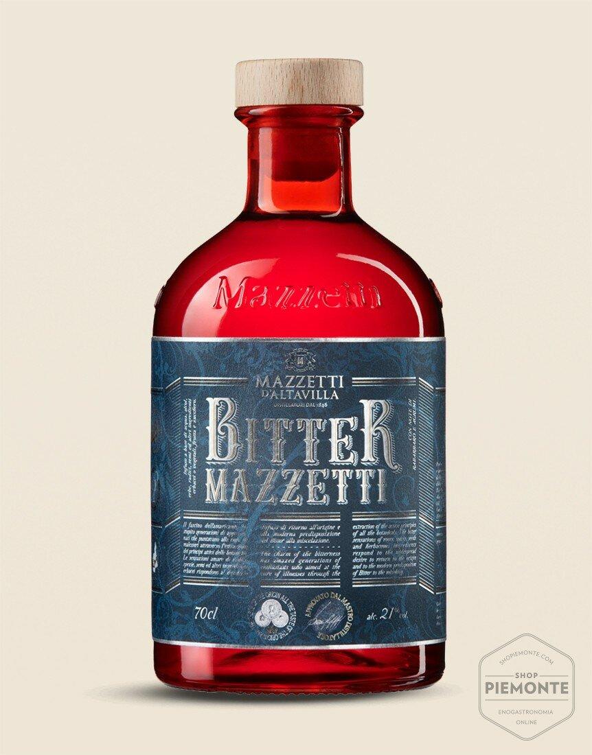 Bitter Mazzetti